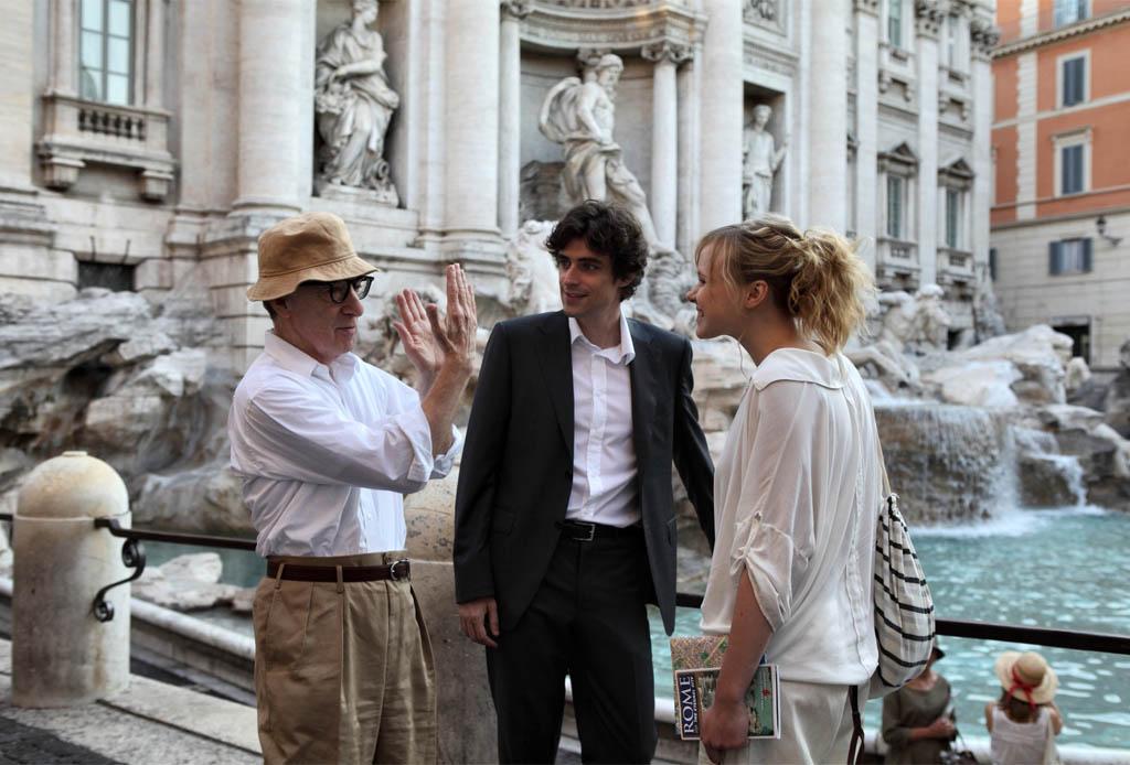 Películas con locaciones italianas que DEBES visitar este verano