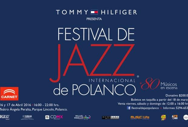 Comienza el Festival de Jazz de Polanco 2016 este fin de semana - jazz-1024x694