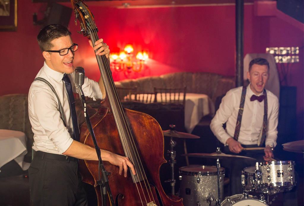 Comienza el Festival de Jazz de Polanco 2016 este fin de semana