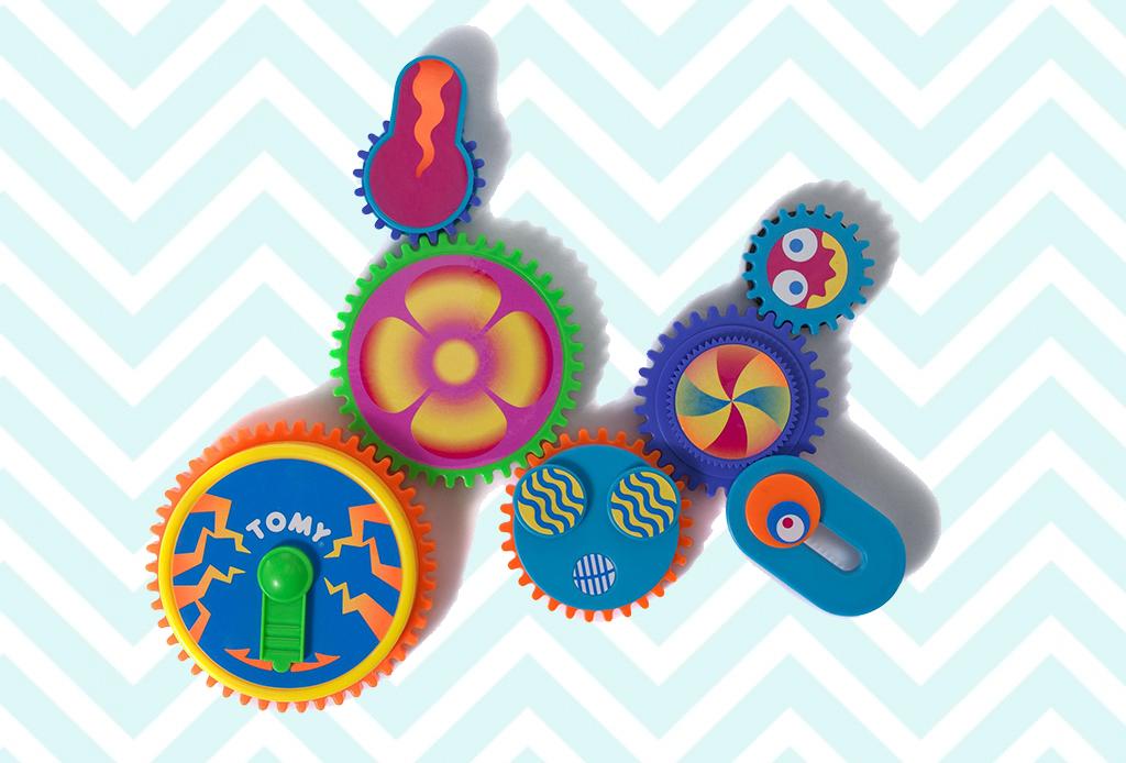 Descubre los 10 juguetes más pedidos para celebrar el día del niño - juguete-8