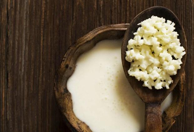 Después de conocer las propiedades del kefir dejarás el yogurt - kefir6-1024x694