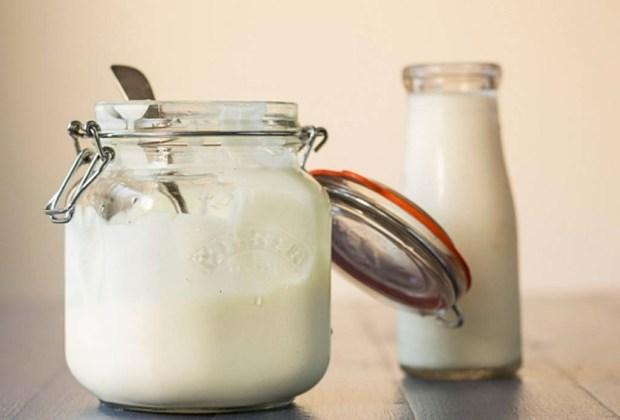 Después de conocer las propiedades del kefir dejarás el yogurt - kefir7-1024x694