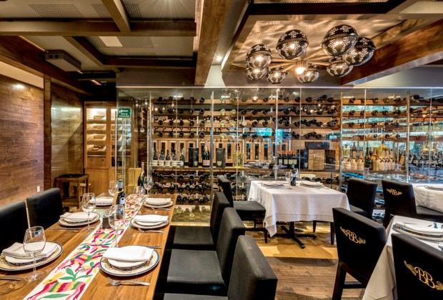 10 restaurantes donde celebrar a mamá - la-buena-barra-1024x694