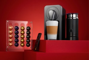 ¡Ya puedes conectar tu cafetera Nespresso a tu celular!