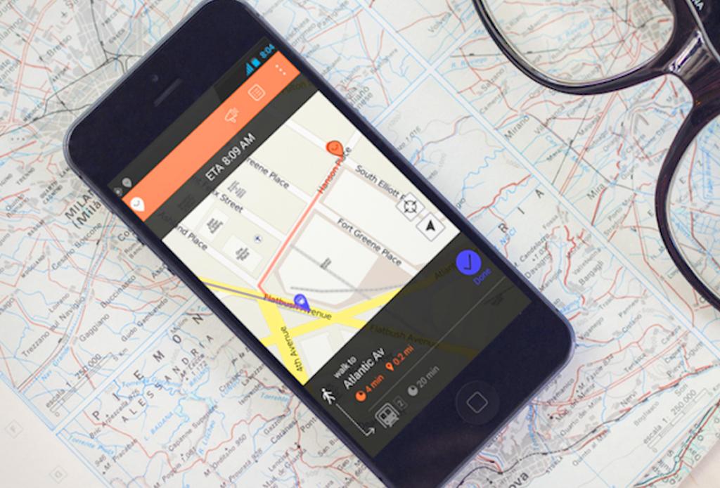 4 apps de transporte alternativo para contribuir con el ambiente - moovit