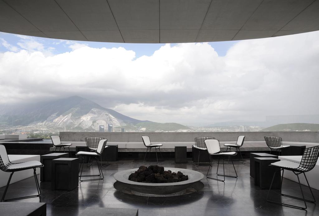 Descubre los 5 mejores hoteles en Monterrey