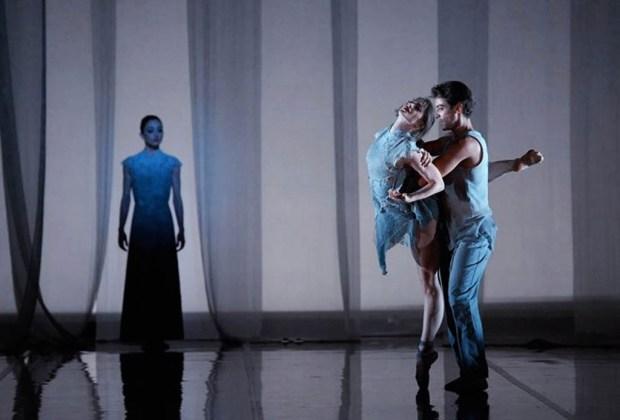 Conoce el espectáculo de ballet sobre la vida de Frida Kahlo - shesaid-1024x694