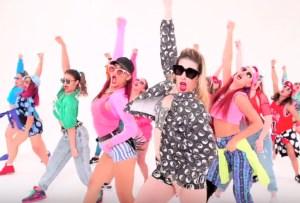 10 coreografías que inevitablemente bailamos al escuchar la canción