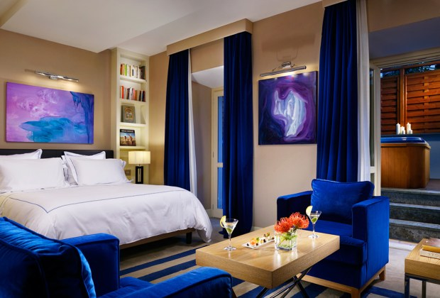 Los 10 mejores hoteles para amantes del arte - z-first-luxury-roma-1024x694