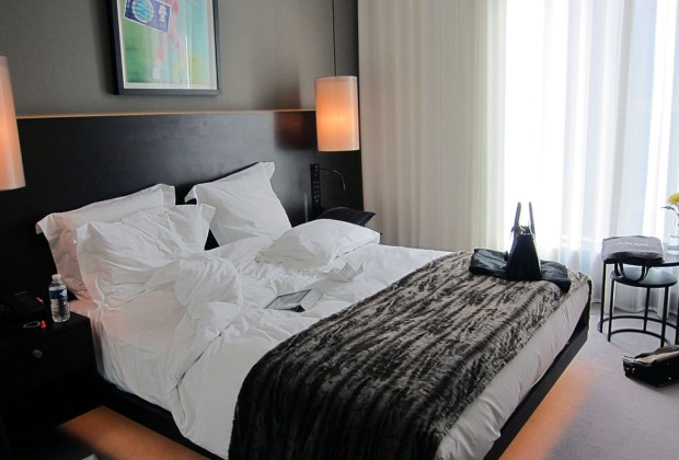 Los 10 mejores hoteles para amantes del arte - z-londres-1024x694