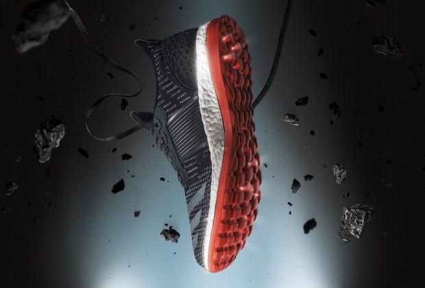 Adidas Pure Boost Zg Opiniones
