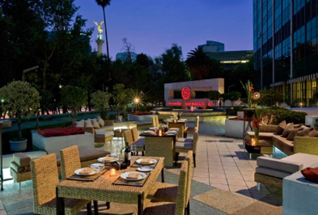10 restaurantes de la CDMX para celebrar el 15 de septiembre - amici