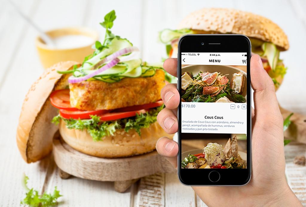 Kitzen: La app mexicana de food delivery más exclusiva