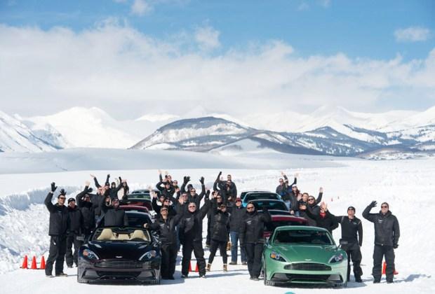 ¿Aston Martin On Ice? Una experiencia que puedes vivir - astonmartin2-1024x694