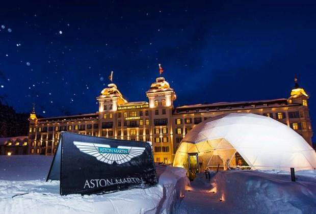 ¿Aston Martin On Ice? Una experiencia que puedes vivir - astonmartin4-1024x694