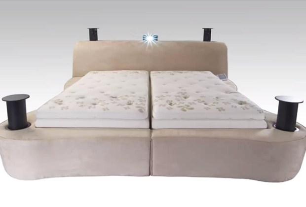 Las 5 camas más exquisitas y sofisticadas del mundo - camas1-1024x694