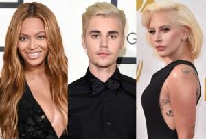 Las 9 celebridades que lloran cuando cantan
