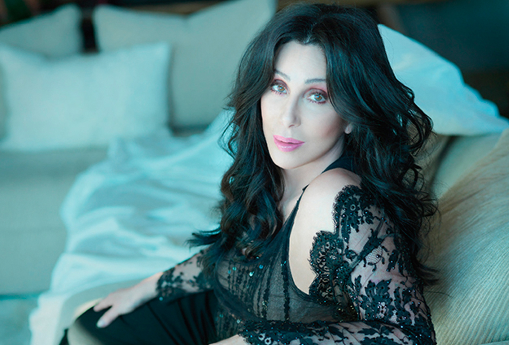 Conoce los mejores 5 momentos de Cher