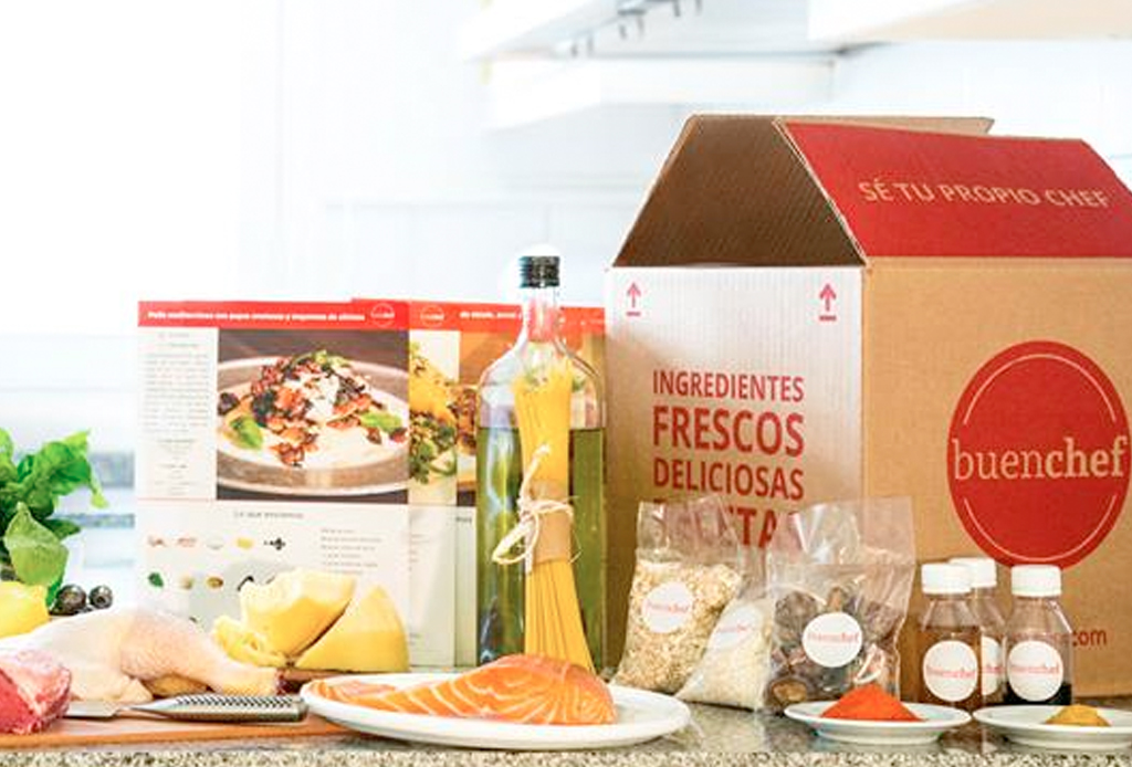 5 servicios de food box que envían los ingredientes exactos para preparar tu comida - comida-box-domicilio