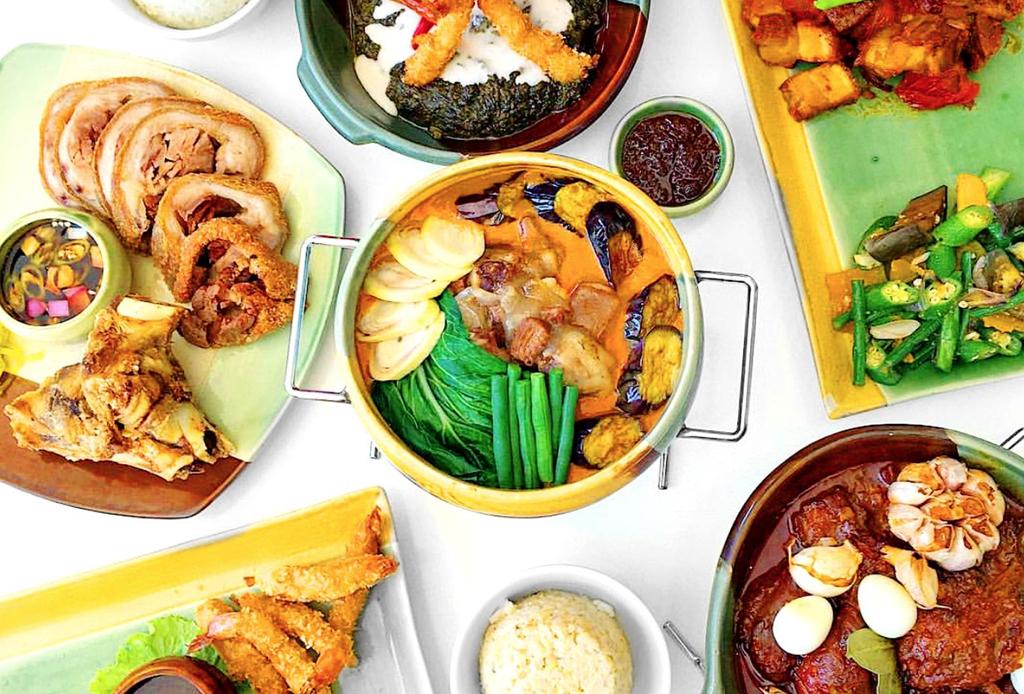 10 restaurantes donde celebrar a mamá