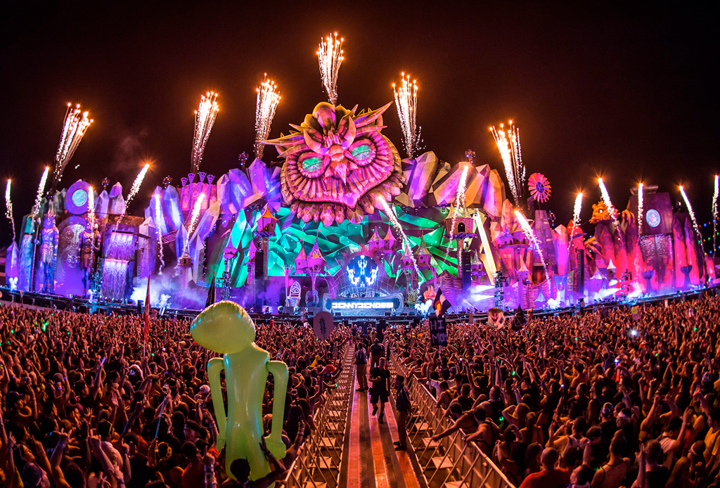 10 festivales de música a los que vale la pena ir una vez en la vida - edc-1