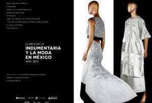 #CulturalFriday: Cuatro exposiciones de moda en los museos de la CDMX