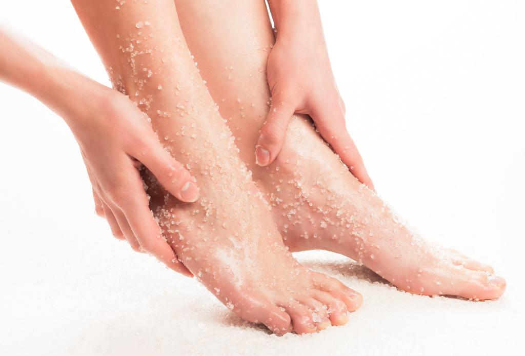 ¡No escondas tus pies! Manténlos perfectos con Zen Spa - feet-2