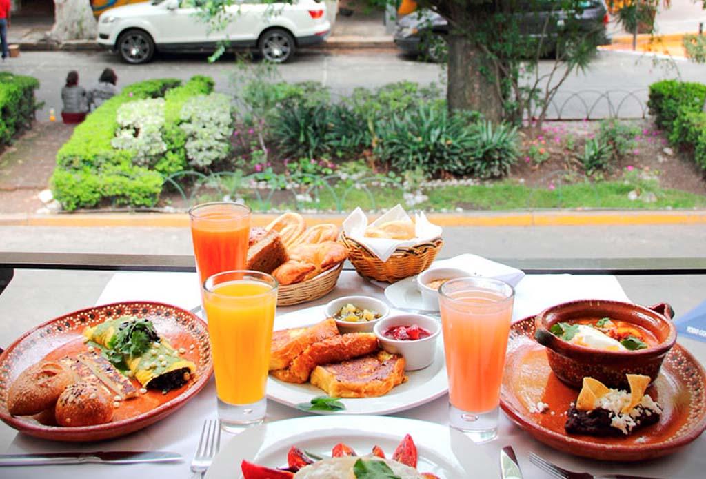 Visita estas 5 fondas gourmet en la Ciudad de México