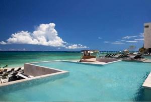 ¿Ya conoces el Grand Hyatt de Playa del Carmen?