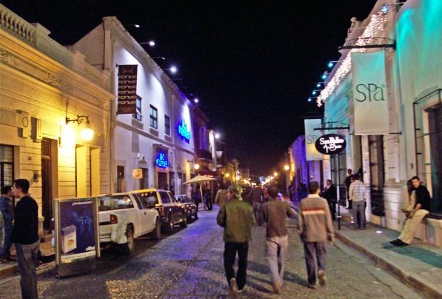 ¿De visita en Monterrey? Aquí 10 lugares básicos para conocer - monterrey10-1024x694