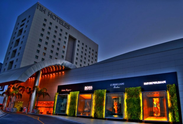 ¿De visita en Monterrey? Aquí 10 lugares básicos para conocer - monterrey11-1024x694
