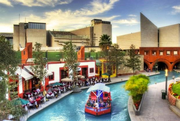 ¿De visita en Monterrey? Aquí 10 lugares básicos para conocer - monterrey5-1024x694