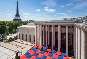 El talento mexicano en el Palais de Tokyo de París con Luisa Via Roma