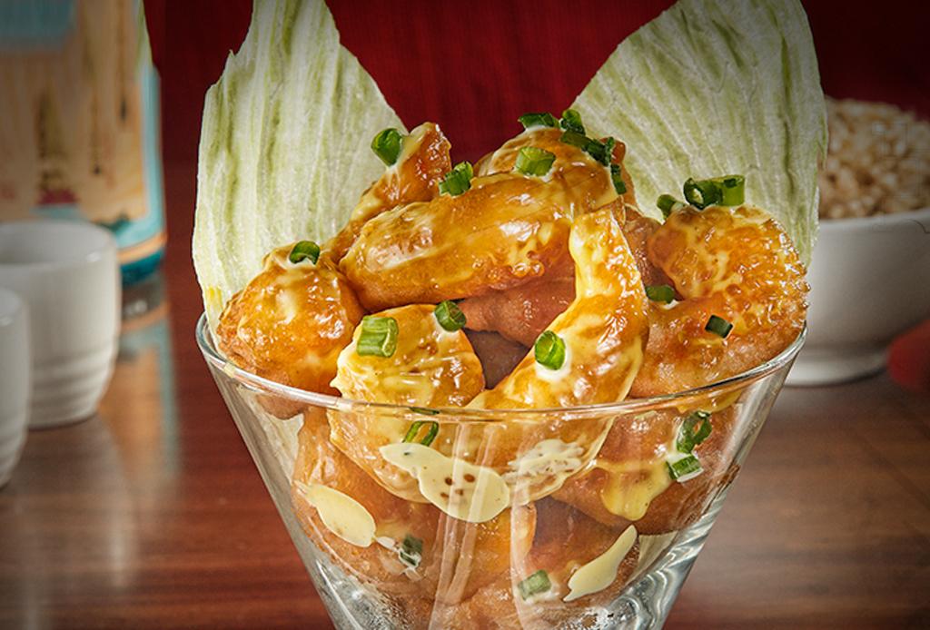 6 restaurantes con los mejores camarones roca de la ciudad - pf-changs