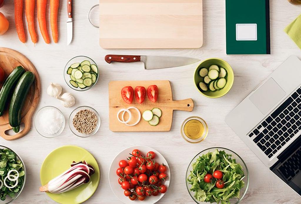 5 servicios de food box que envían los ingredientes exactos para preparar tu comida
