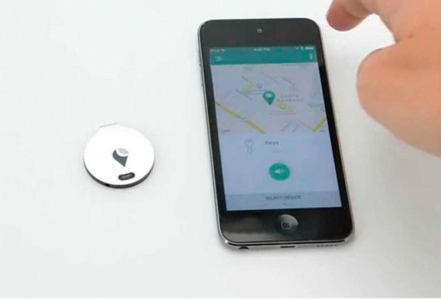 TrackR Bravo te ayuda a encontrar tus objetos perdidos - telefono-track-1024x694
