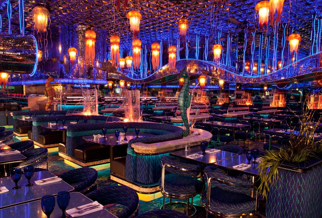 Top 10 De Los Bares Que Debes Visitar En Las Vegas