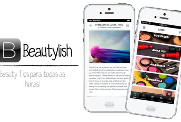 Las 5 apps de belleza y moda indispensables en tu celular - beauty5-1024x694