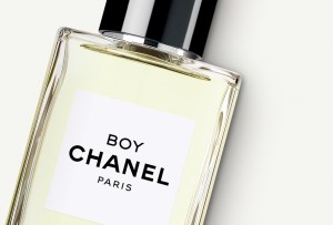 Boy, la nueva fragancia de Chanel para hombres… ¿y mujeres?