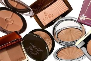 7 make-up bronzers para un efecto dorado inigualable
