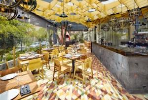 12 restaurantes en San Ángel que te sorprenderán