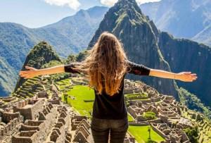 Machu Picchu es tu siguiente gran aventura