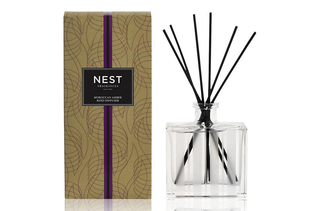 7 difusores de aroma para mejorar cualquier espacio - nest