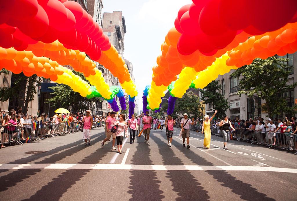 8 ciudades para celebrar el #PrideWeekend - new-york-pide