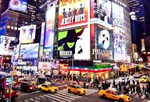 Vive Broadway desde la comodidad de tu casa