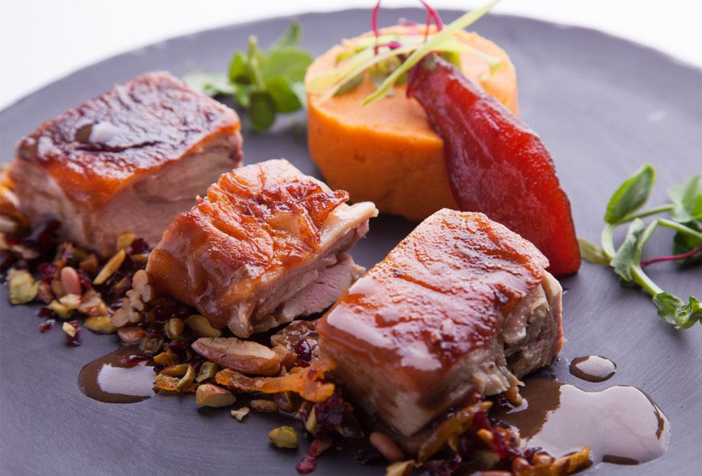 8 restaurantes de la CDMX para disfrutar platillos con lechón - almara