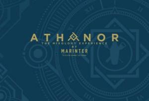 Athanor: Una experiencia de mixología única