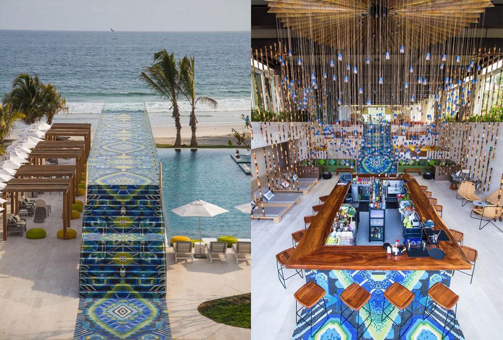 Descubre la definición de lujo en el hotel W Punta de Mita - camino-huichol