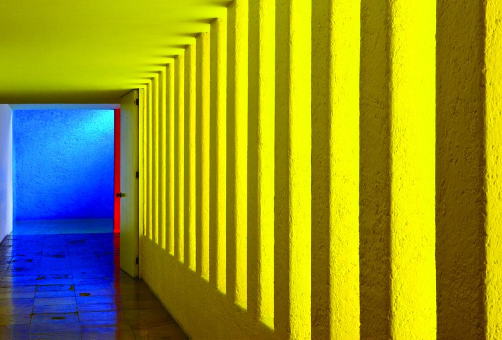 42 lugares para un inolvidable tour arquitectónico por la CDMX - casa-gilardi