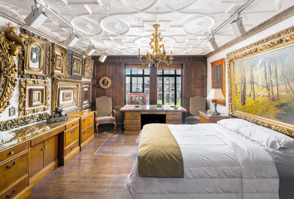 Un departamento al estilo Downton Abbey está a la venta - downton-abbey-departamento-2